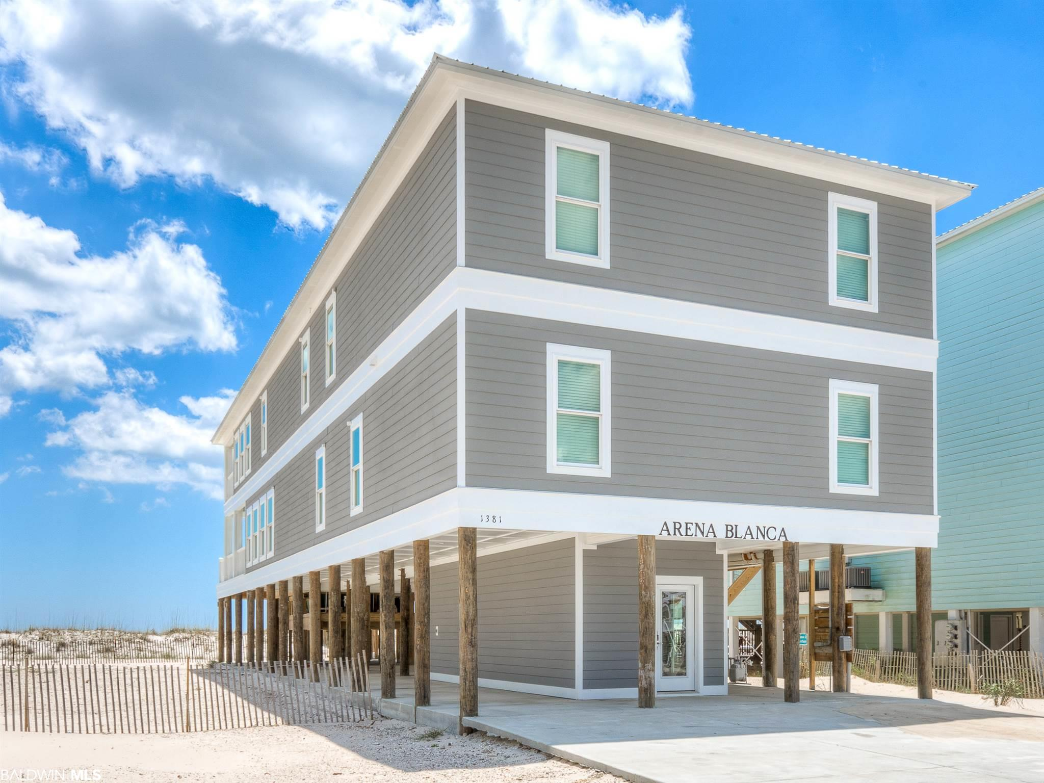 1381 W Beach Blvd Gulf Shores, AL 36542