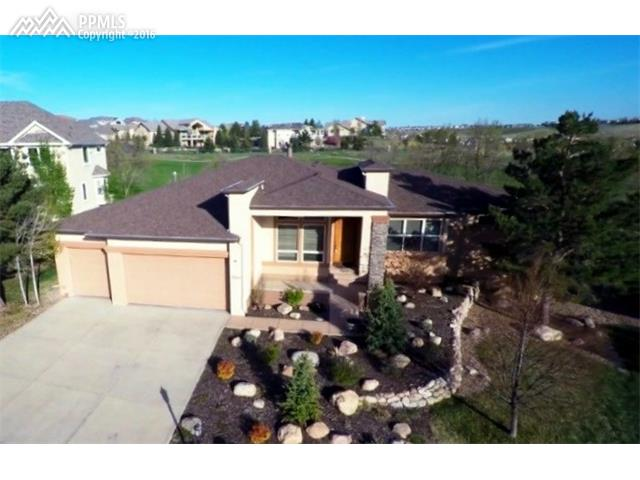 2961  Glen Arbor Drive Colorado Springs, CO 80920