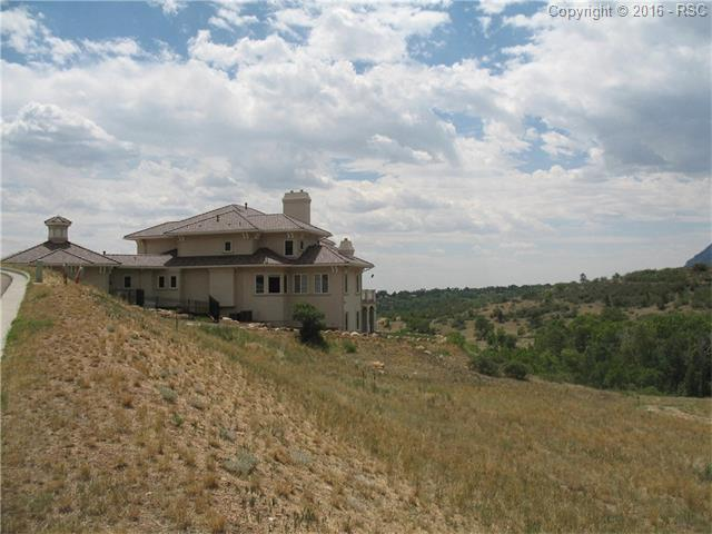 310  Bergamo Way Colorado Springs, CO 80906