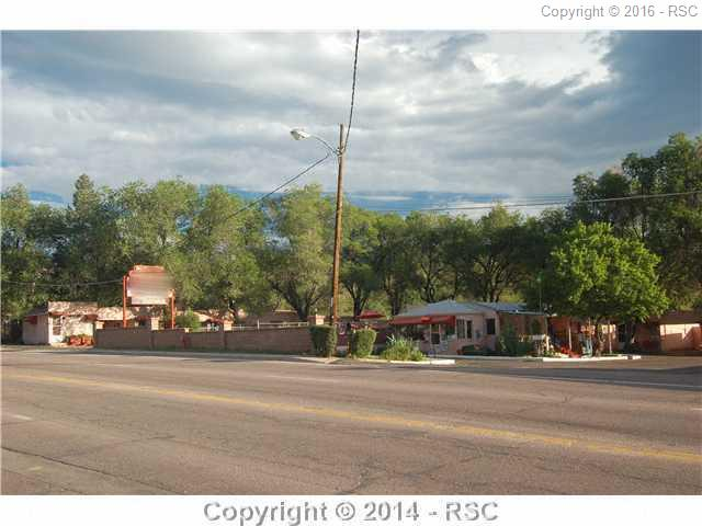 134  Manitou Avenue Manitou Springs, CO 80829