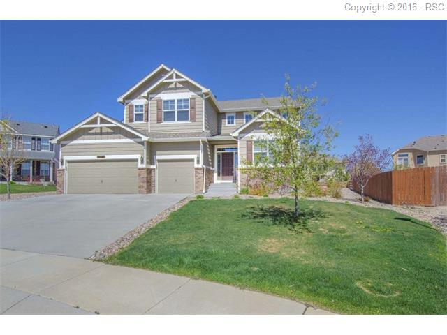 10883  Torreys Peak Way Peyton, CO 80831