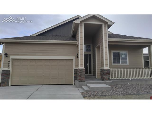 10806  Scenic Brush Drive Falcon, CO 80831