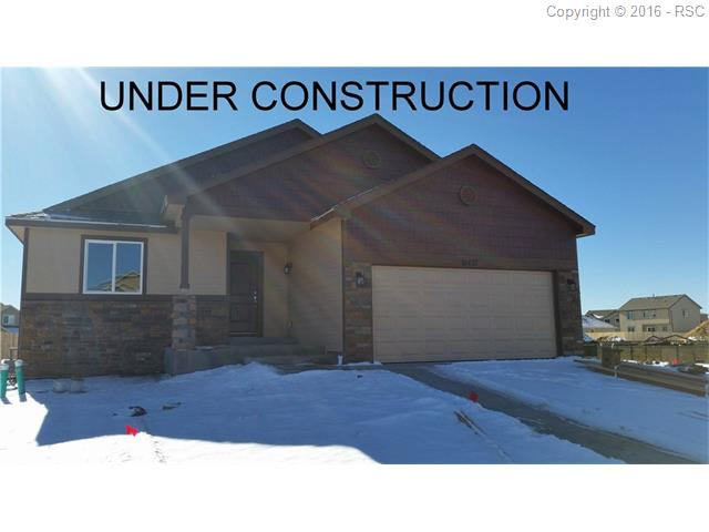 6910  Phantom Way Colorado Springs, CO 80925