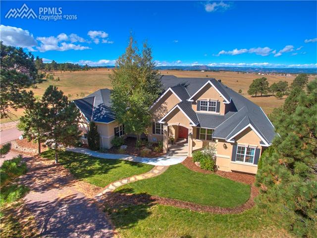 16170  Winding Trail Road Colorado Springs, CO 80908