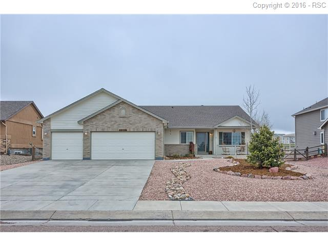 12118  Rio Secco Road Peyton, CO 80831