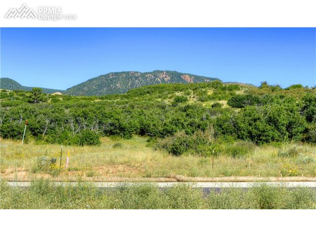 3255  Mesa Top Drive Monument, CO 80132