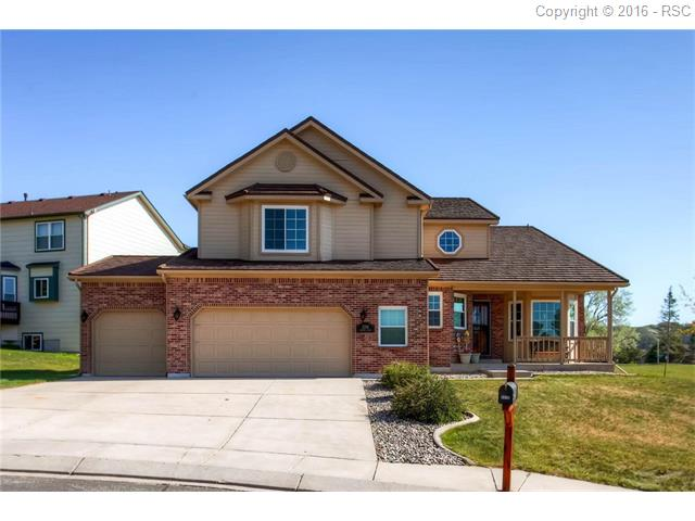 2210  Charing Court Colorado Springs, CO 80919