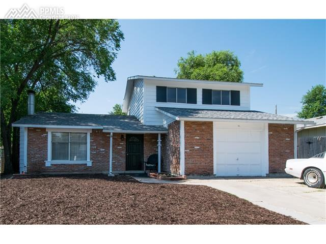 3115  Hudson Street Colorado Springs, CO 80910
