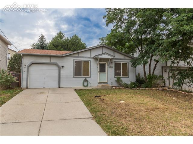 1304  Race Street Colorado Springs, CO 80904