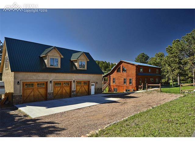 15352 W Highway 24 Woodland Park, CO 80863