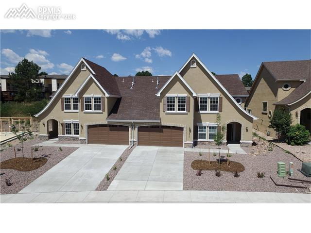 1860  Bel Lago View Monument, CO 80132