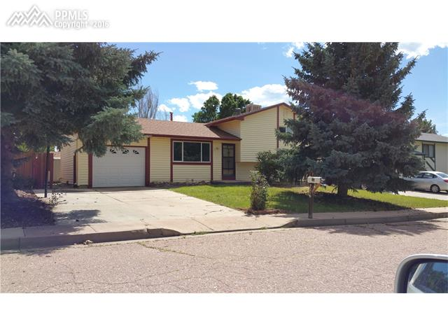 7216  River Bend Road Colorado Springs, CO 80911