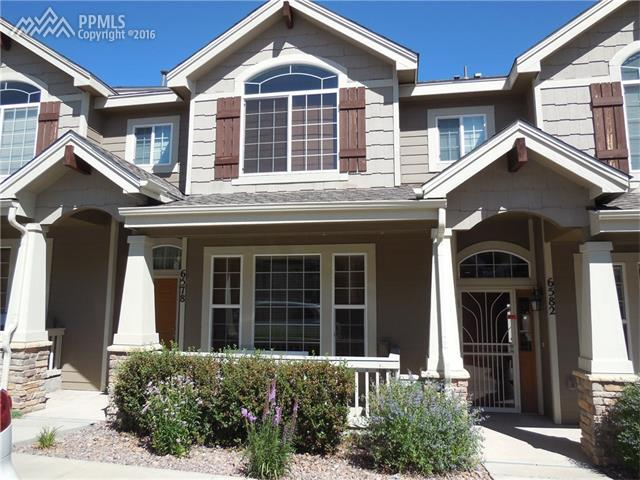 6578  Baytree Grove Colorado Springs, CO 80923