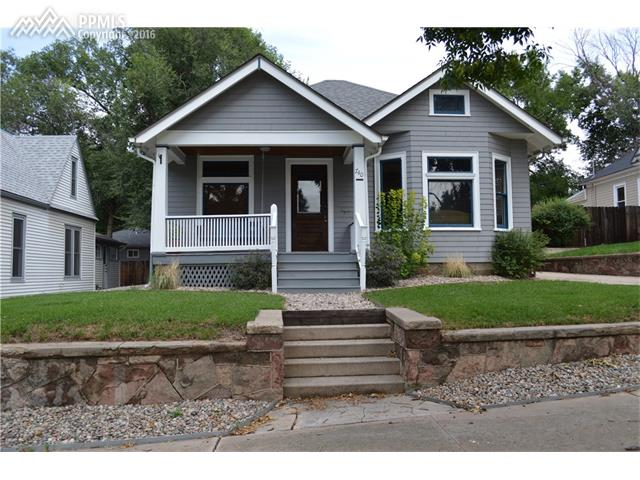740 E Kiowa Street Colorado Springs, CO 80903