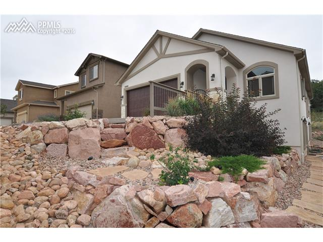 5569  Majestic Drive Colorado Springs, CO 80919