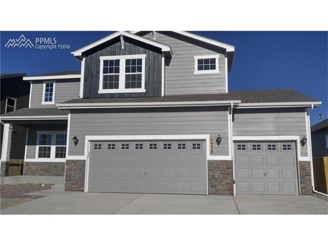 10938  Scenic Brush Drive Falcon, CO 80831