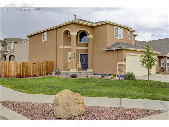 7838  Dutch Loop Colorado Springs, CO 80925