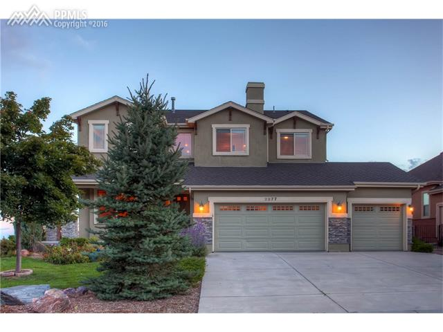 2577  Crooked Vine Court Colorado Springs, CO 80921