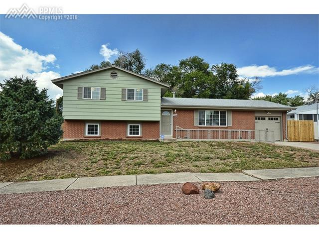 4010 N Chestnut Street Colorado Springs, CO 80907