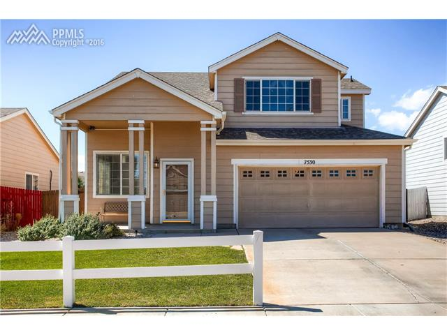 7530  Barn Owl Drive Fountain, CO 80817