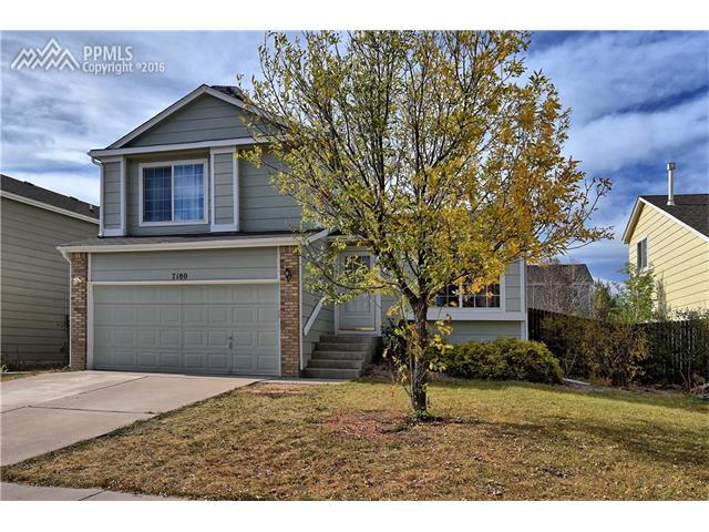 7180  Bonnie Brae Lane Colorado Springs, CO 80922