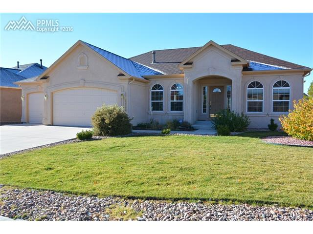 12285  Big Cypress Drive Peyton, CO 80831