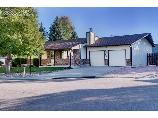 2615  Lightning Way Colorado Springs, CO 80920