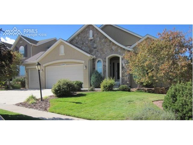 3567  Oak Meadow Drive Colorado Springs, CO 80920