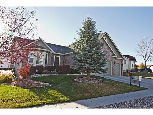 4390  Range Creek Drive Colorado Springs, CO 80922