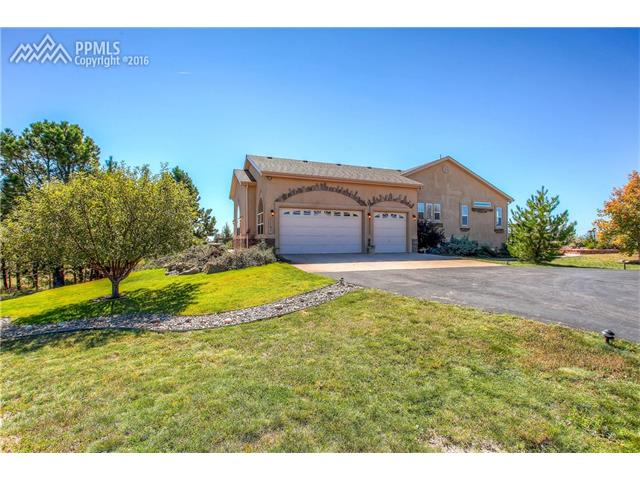 7141  Forestgate Drive Colorado Springs, CO 80908