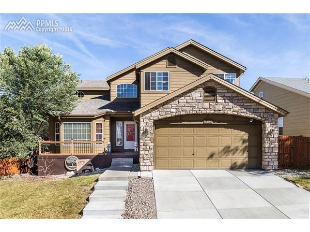 4770  Seton Place Colorado Springs, CO 80918