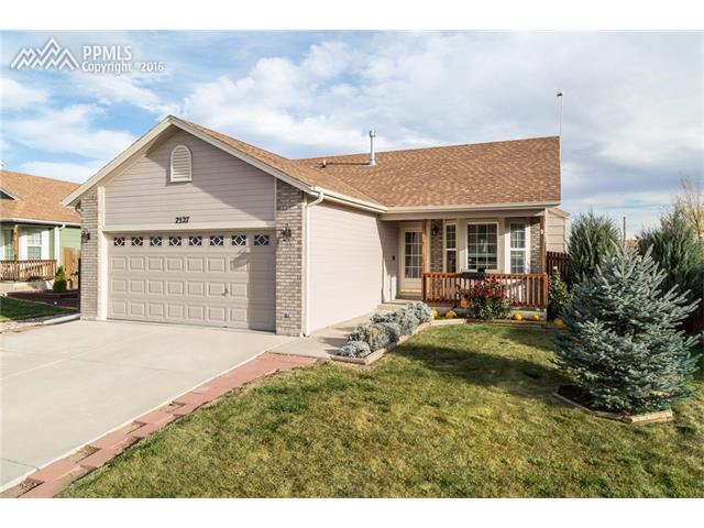 7527  Sailwind Drive Colorado Springs, CO 80925
