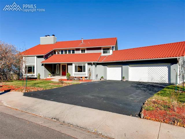4620  Newstead Place Colorado Springs, CO 80906