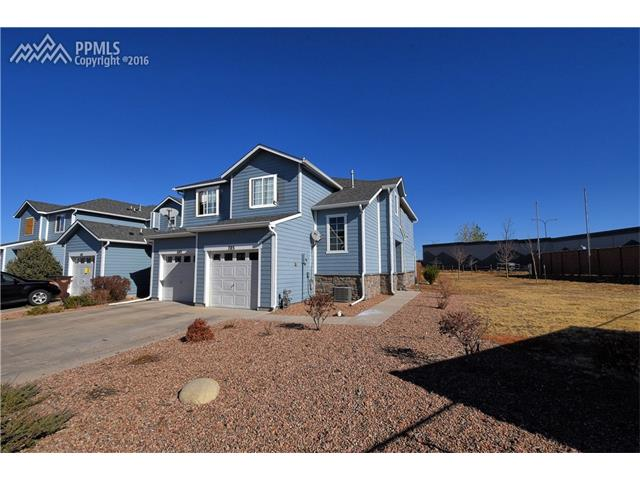 703  Hailey Glenn View Colorado Springs, CO 80916
