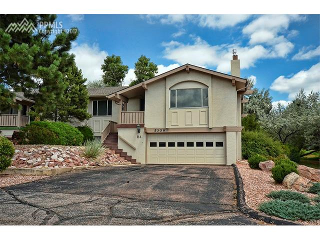5306  Kissing Camels Drive Colorado Springs, CO 80904