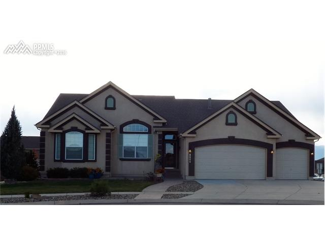 8866  Country Creek Trail Colorado Springs, CO 80924