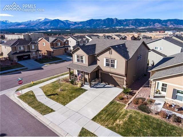 13138  Diamond Edge Way Colorado Springs, CO 80921