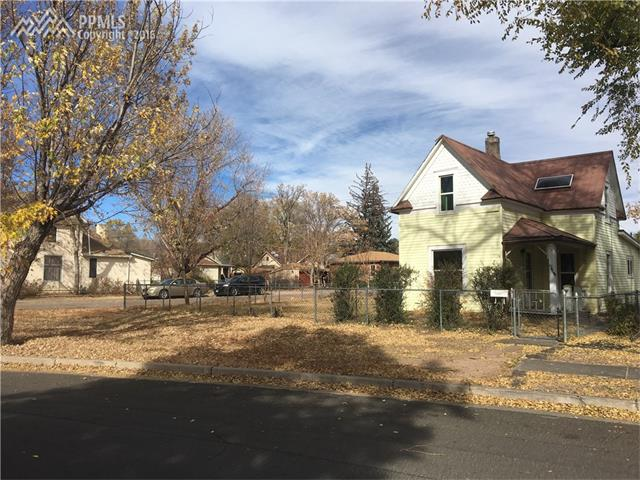 1818 W Cucharras Street Colorado Springs, CO 80904