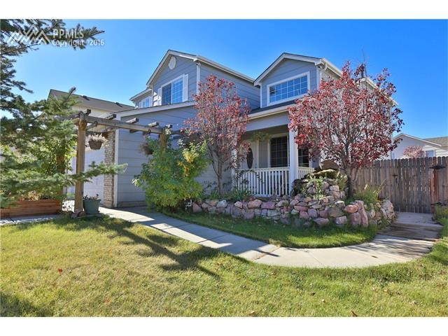 7220  Mineral Wells Drive Colorado Springs, CO 80923