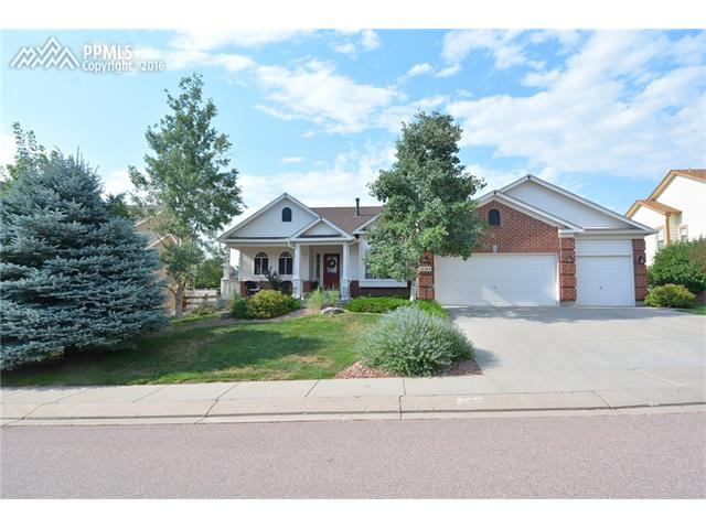 15749  Split Creek Drive Monument, CO 80132