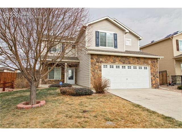 10252  Deer Meadow Circle Colorado Springs, CO 80925
