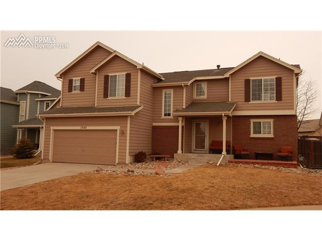 17165  Mountain Lake Drive Monument, CO 80132