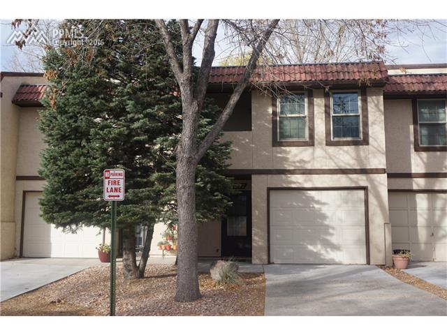 2337  Villa Rosa Drive Colorado Springs, CO 80904