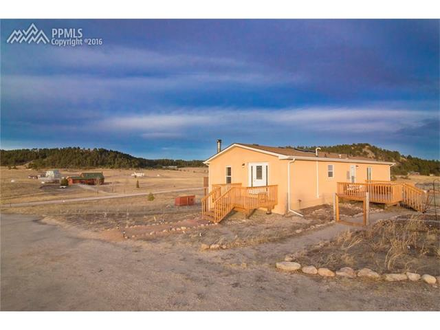 16615  Reata Court Peyton, CO 80831
