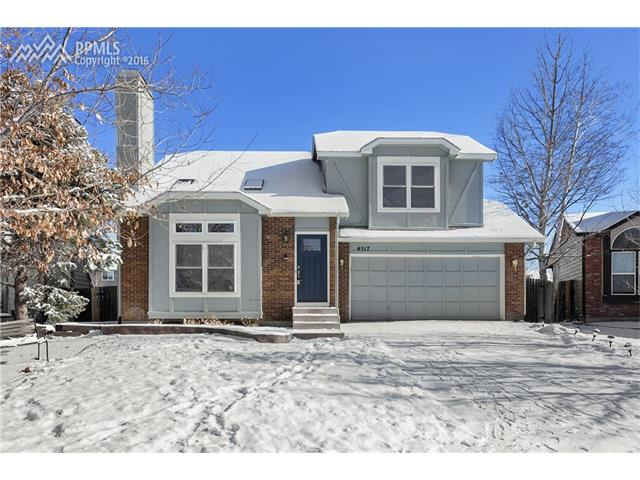 4517  Levi Lane Colorado Springs, CO 80925