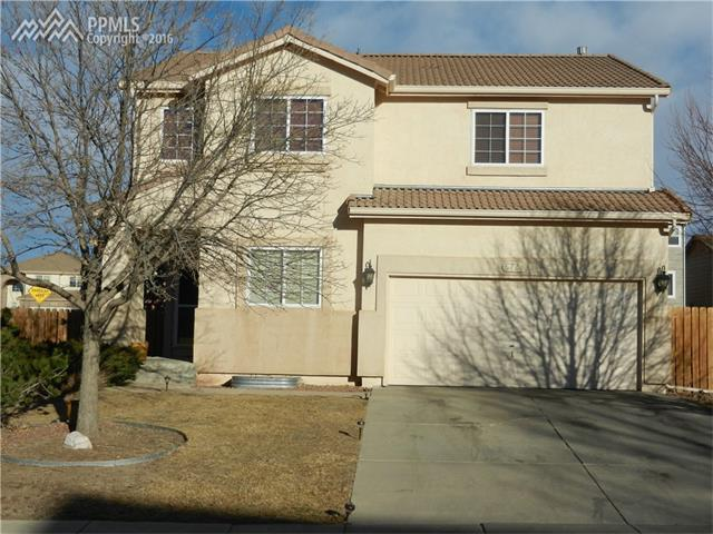 5724  Stable Court Colorado Springs, CO 80920