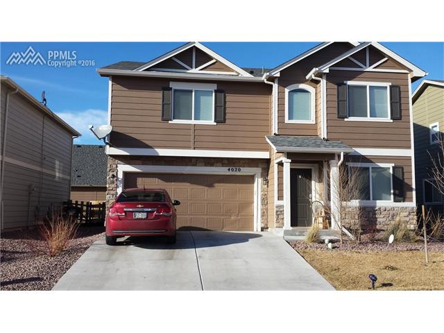 4020  Silver Star Grove Colorado Springs, CO 80911