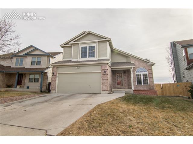 7735  Scarborough Street Colorado Springs, CO 80920