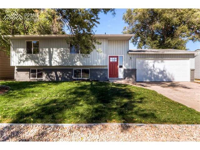 735  Calle Entrada Fountain, CO 80817