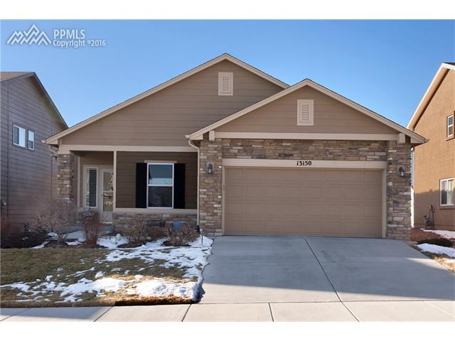 13150  Diamond Edge Way Colorado Springs, CO 80921